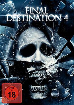 Final Destination 4 DVD