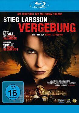 Vergebung Blu-ray