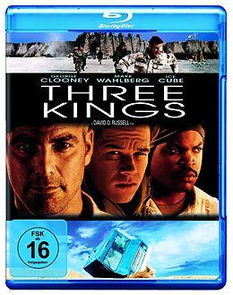 Three Kings: Es Ist Schön König Zu Sein Blu-ray