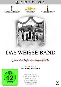 Das weisse Band DVD