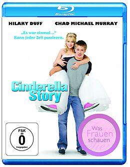 Cinderella Story Blu-ray