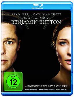 Der Seltsame Fall Des Benjamin Button Blu-ray