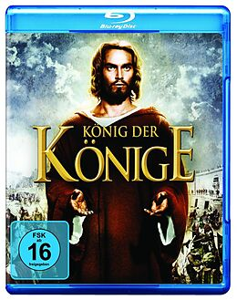 König Der Könige Blu-ray