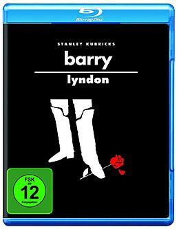 Barry Lyndon Blu-ray