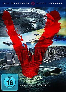 V - Die Besucher - Staffel 01 DVD