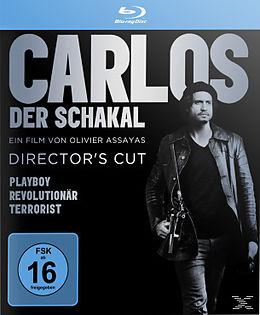 Carlos Der Schakal - Director's Cut Blu-ray