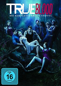True Blood - Staffel 03 [Version allemande]