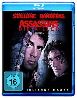 Assassins: Die Killer Blu-ray