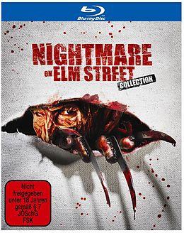 Nightmare On Elm Street Collection Blu-ray