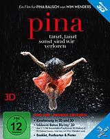 Pina - Tanzt, tanzt - sonst sind wir verloren 3D [Versione tedesca]