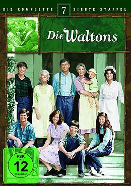 Die Waltons - Season 7 / 2. Auflage DVD