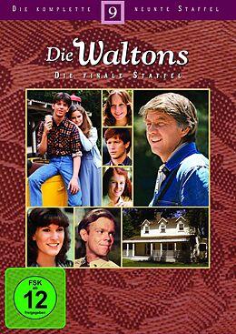 Die Waltons - Season 9 / 2. Auflage DVD