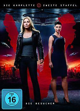V - Die Besucher - Staffel 02 DVD