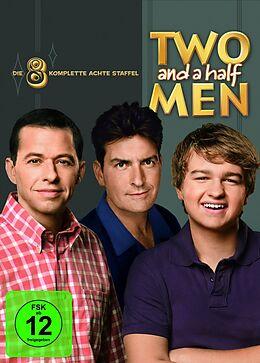 Two and a Half Men - Season 8 DVD
