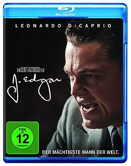 J. Edgar Blu-ray