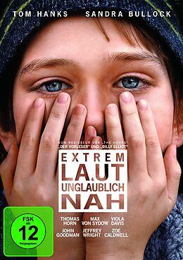 Extrem Laut und Unglaublich Nah DVD