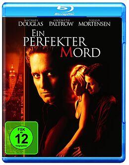 Ein Perfekter Mord Blu-ray
