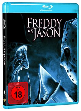 Freddy Vs. Jason [Version allemande]