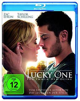 The Lucky One: Für Immer Der Deine Blu-ray