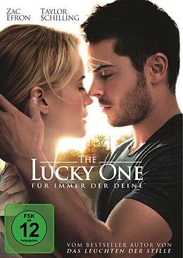 The Lucky One - Für immer der Deine DVD