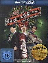 Harold & Kumar - Alle Jahre wieder 3D