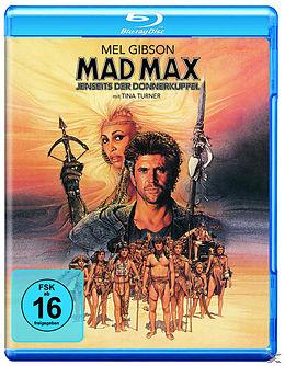 Mad Max: Jenseits Der Donnerkuppel [Version allemande]