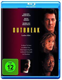 Outbreak: Lautlose Killer Blu-ray