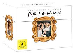 Friends: Die komplette Serie DVD