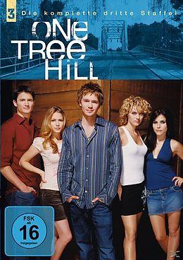 One Tree Hill - Season 03 / 2. Auflage DVD