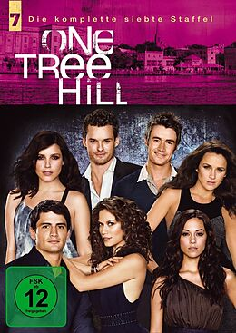 One Tree Hill - Season 07 / 2. Auflage DVD