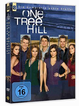 One Tree Hill - Season 08 / 2. Auflage DVD
