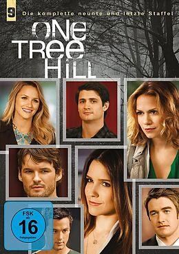 One Tree Hill - Season 09 / 2. Auflage DVD