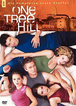 One Tree Hill - Season 01 / 2. Auflage DVD