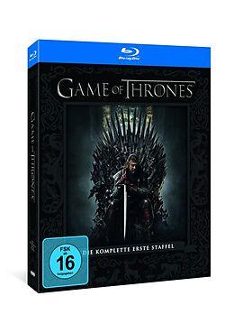 Game Of Thrones Blu Ray Staffel 1