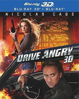 Drive Angry [Version allemande]
