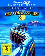 Der Polarexpress 3D [Version allemande]