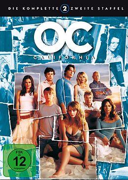 OC California - Season 02 / 2. Auflage DVD