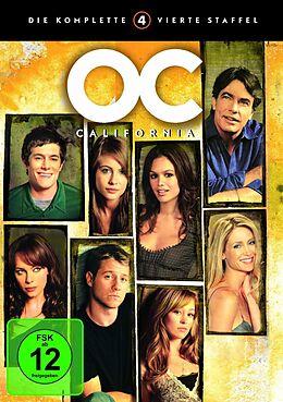 OC California - Season 04 / 2. Auflage DVD