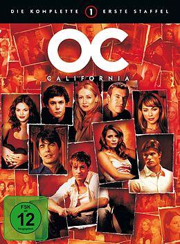 OC California - Season 01 / 2. Auflage DVD