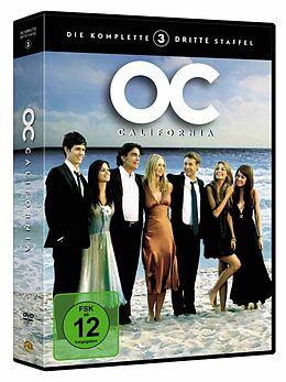 OC California - Season 03 / 2. Auflage [Versione tedesca]