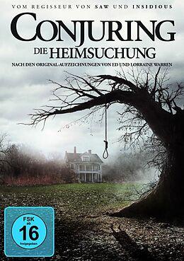 Conjuring - Die Heimsuchung DVD