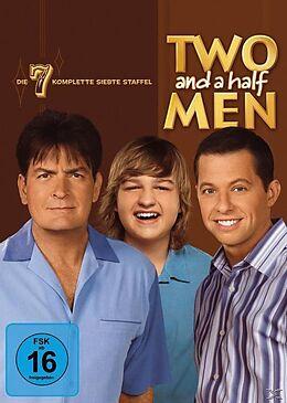 Two and a Half Men - Season 7 / 2. Auflage DVD