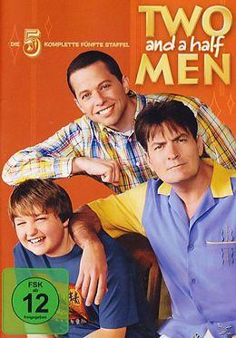 Two and a Half Men - Season 5 / Amaray DVD
