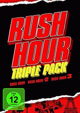 Rush Hour 1-3 [Versione tedesca]