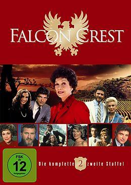 Falcon Crest - Staffel 2 - Staffel 2 DVD