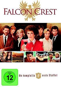 Falcon Crest - Staffel 01 / 2. Auflage DVD