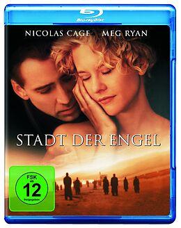 Stadt Der Engel Blu-ray