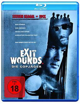 Exit Wounds: Die Copjäger Blu-ray