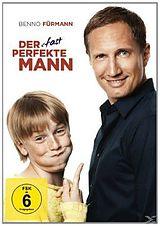 Der fast perfekte Mann [Version allemande]
