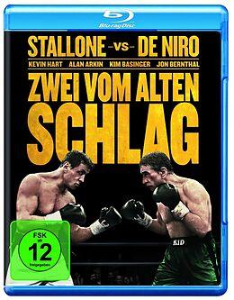Zwei Vom Alten Schlag Blu-ray